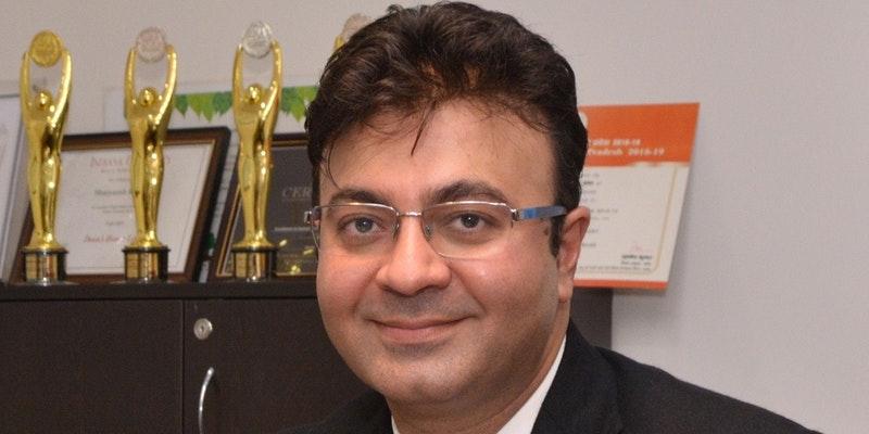 Shreyansh Kapoor