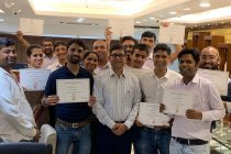 IGI takes the Retail Support Program to Ranchi