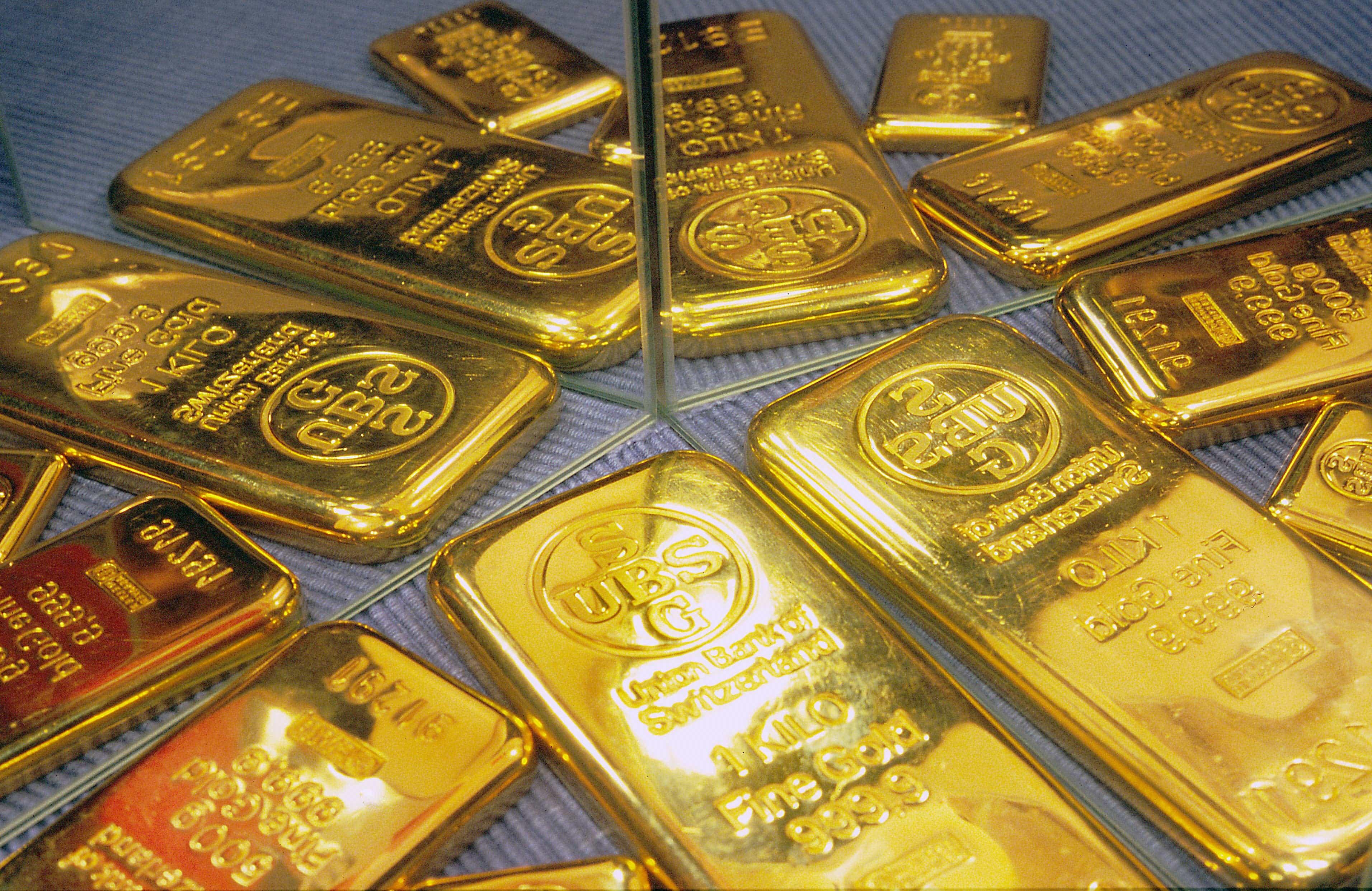 gold hallmarking