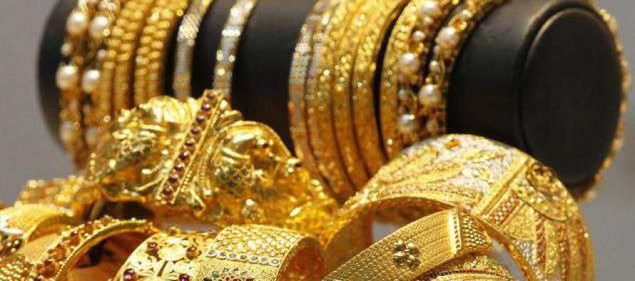 Rs 3.77 lakh fine collected from 45 jewellers in Odisha for cheating consumers