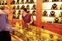 Is the hallmark on your gold jewellery genuine?