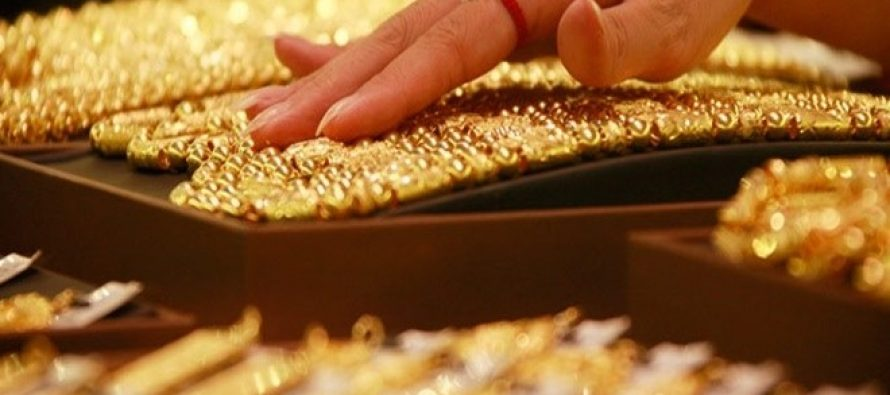 Govt outlines plan to meet gems, jewellery exports worth $80 billion in 5 years