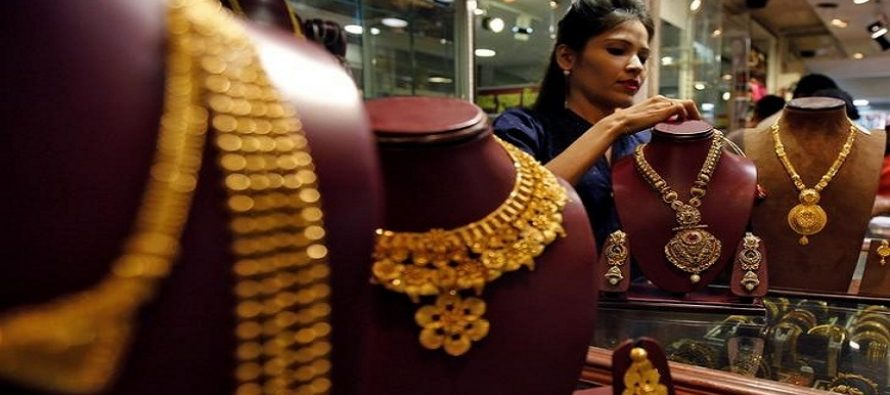 Effect Of E-Commerce On Jewellery Industry