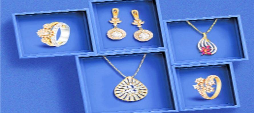Tanishq offers discount on diamond jewellery