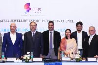 GJEPC organises training programme for Kolkata Customs