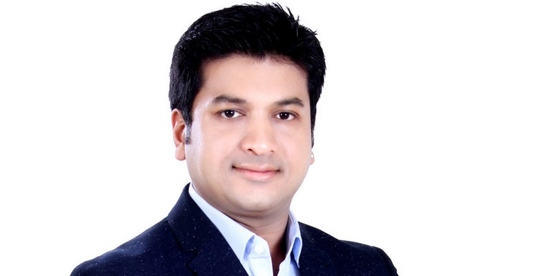 Saurabh Khandelwal, Founder, Dhanvi Diamonds