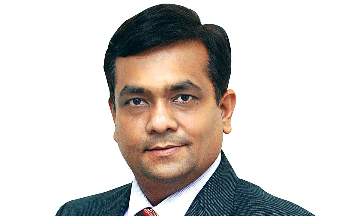 Jignesh Mehta, Founder and Managing Director, Divine Solitaires