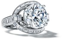 Rare Golconda diamond ring sold for $1.5 million