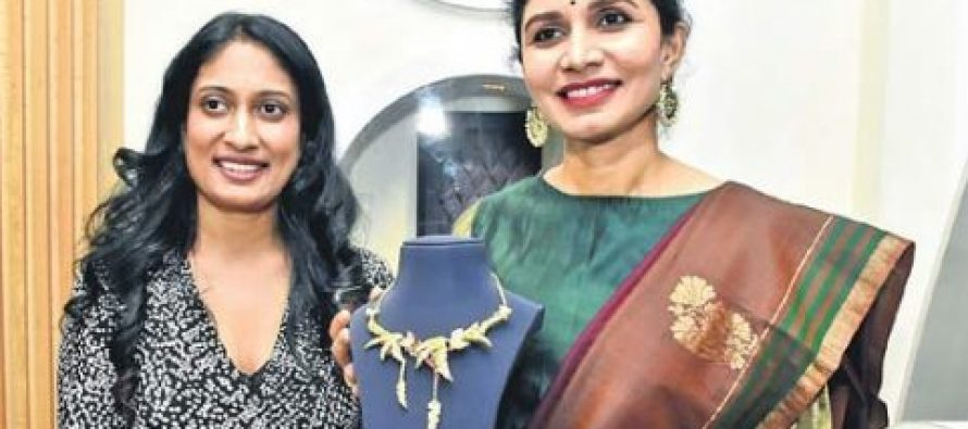 Sansa, The Jewellery Studio opens its first store in Hyderabad