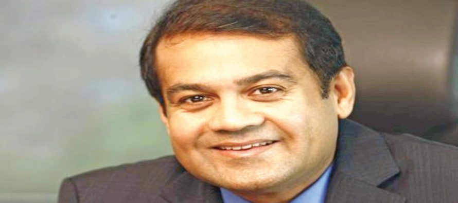 Innovation in designs gives competitive edge: Colin Shah
