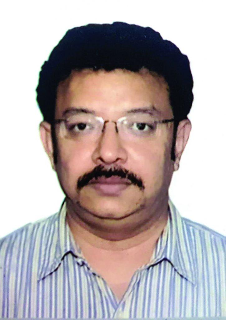 Chandrakanta Roy Chowdhury, Partner, MP Jewellers, Kolkata
