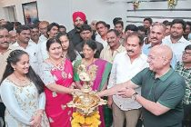 Lalithaa Jewellery opens its 25th store in Kakinada