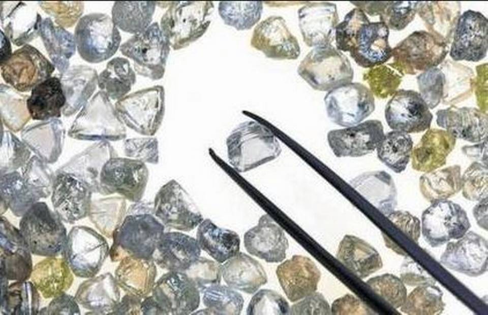 gem and jewellery exports