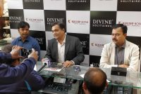 Divine Solitaires' exciting solitaire offer at Kuldip Sons Jewellers, Ranchi