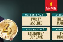 Kalyan Jewellers setting new parameters in transparency