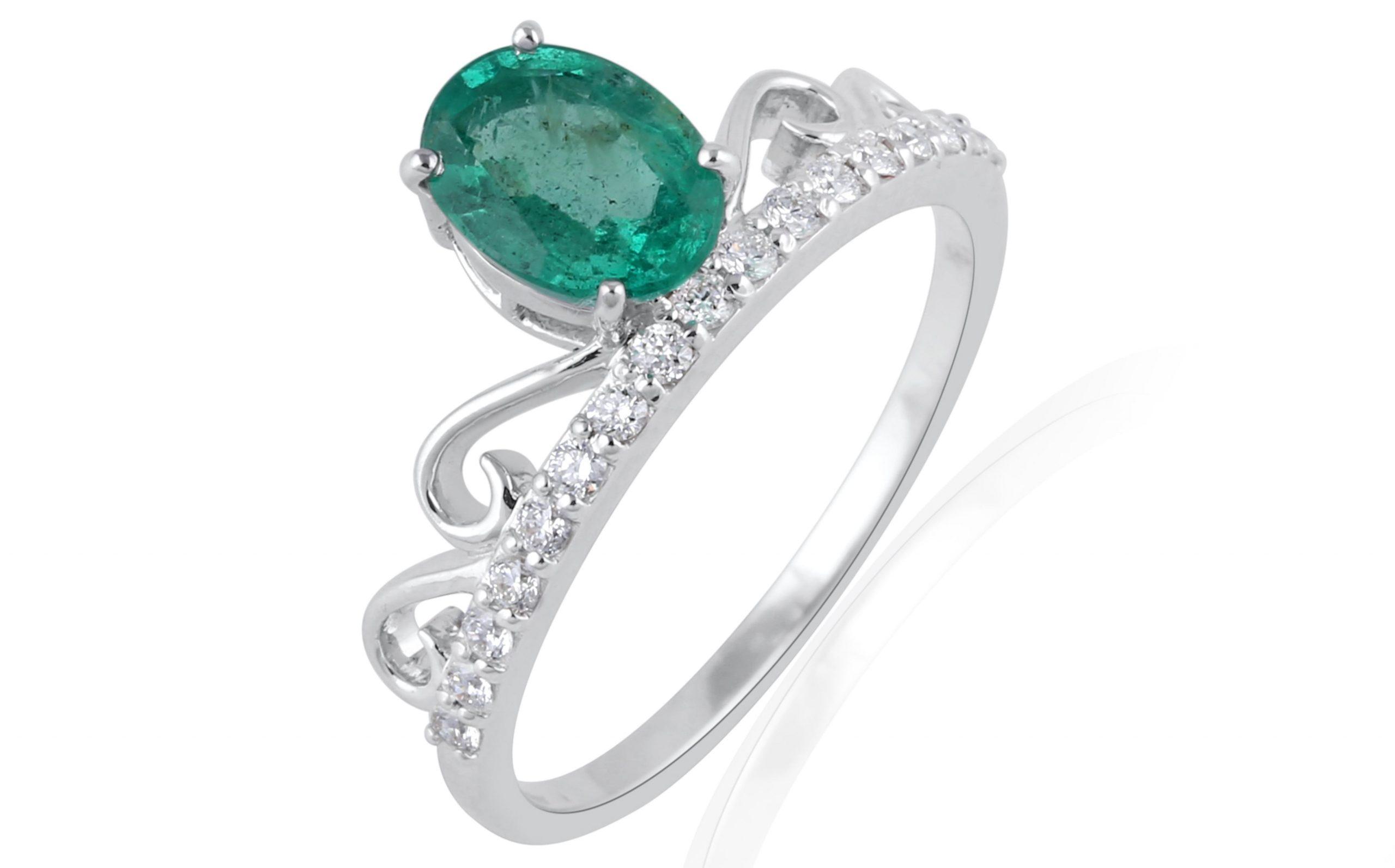 Ring by Kohinoor Jewellers Agra (4)