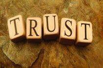 To be trusted by a customer is a greater compliment