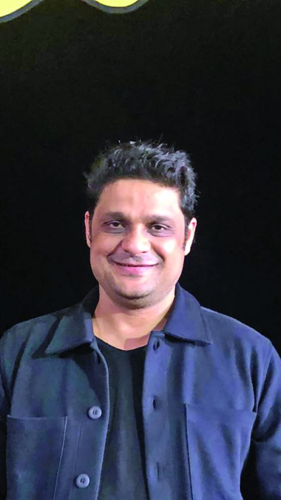 Vikram Kapoor, owner, Ganpati Jewellers, Kolkata
