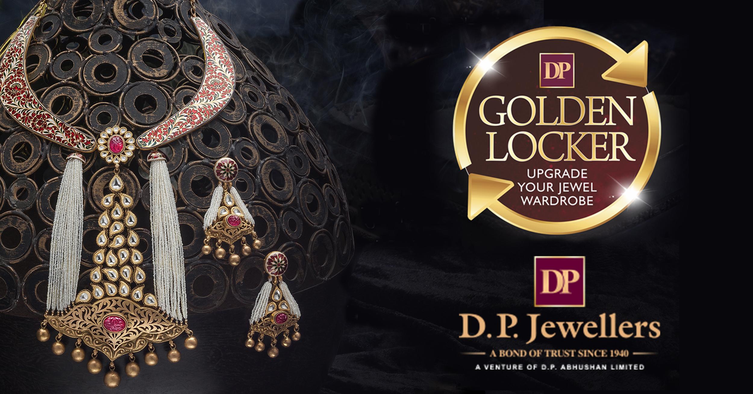 DP Jewellers