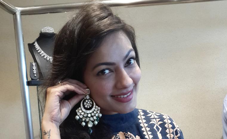 Meghali Gupta