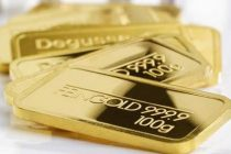 Gold on correction path as support factors weaken