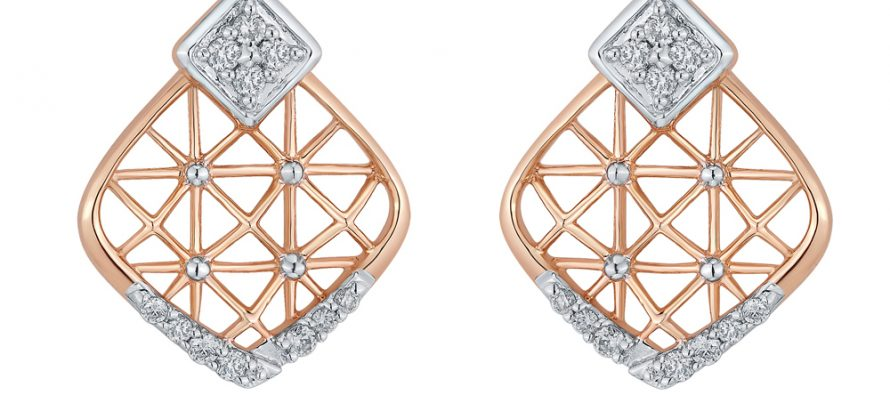 Make Your Valentine's Day Memorable With Reliance Jewels' Exclusive Eiffel Collection