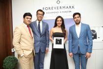 DP Jewellers launches Forevermark at their store in Indore