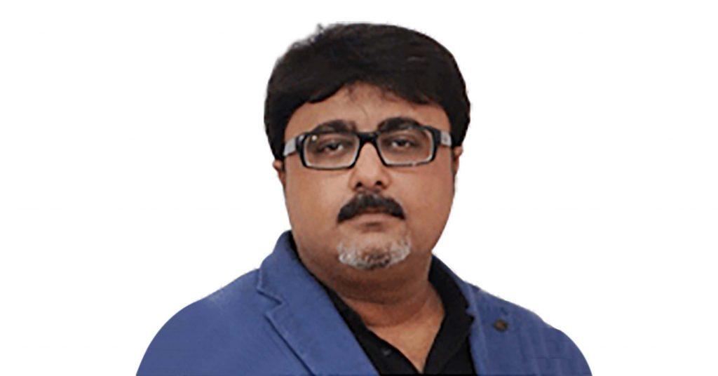 Mitesh Khimji,