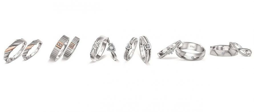 6 ways you can reimagine love this Valentine's Day with Platinum Love Bands