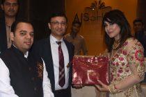 Aisshpra Gems & Jewels launches their 8th outlet in Ballia