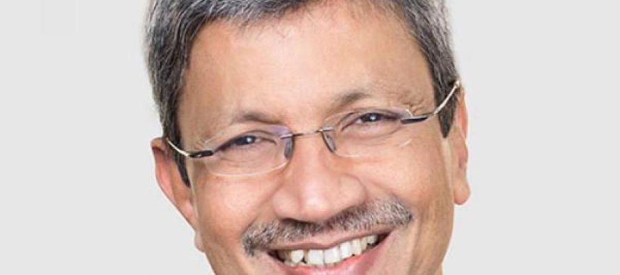 Gold will have a good run in next few years: PR Somasundaram
