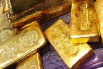 Firm gold prices increase recycling of gold; physical demand plunges