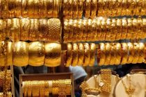 Gold price discounts in India jump to 6-month highs amid lockdown