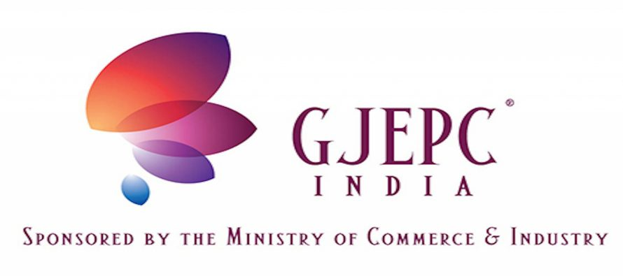 An Industry With a Heart! GJEPC's helping hand to the industry in need