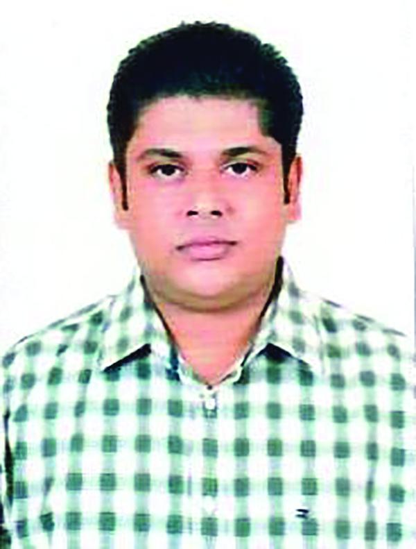 Adrish Mukharjee, Partner, Tirupati Jewellers, Ranchi