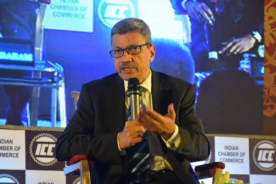 PR Somasundaram, Managing Director India, World Gold Council