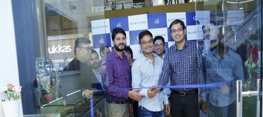 Bluestone enters Gurugram's jewellery market, launches first of its kind store