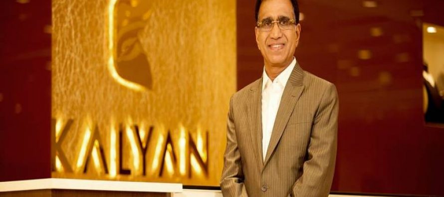 Coronavirus pandemic | No salary cuts at non-operational showrooms, Kalyan Jewellers assures employees
