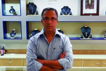 Precious jewellery is now about fashion even in the mass and lightweight category: Hitesh Adesara