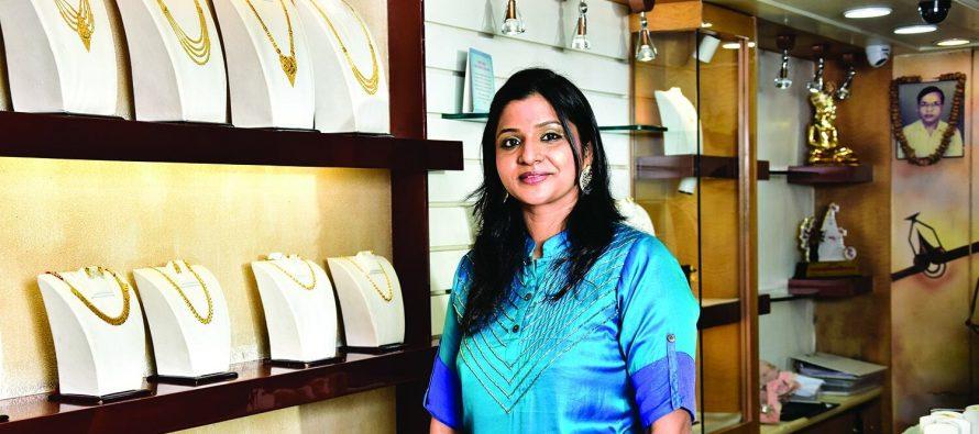 Making the mangalsutra trendy: Archana Jain