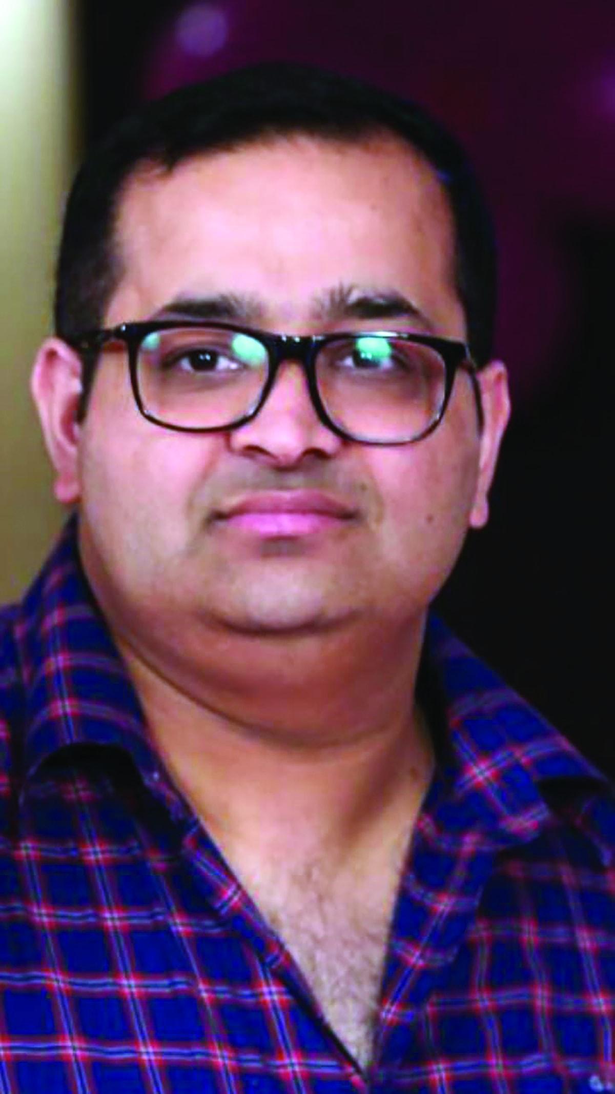 Gaurav Khanna, MimaMal HarbansLal Jewellers, Patiala