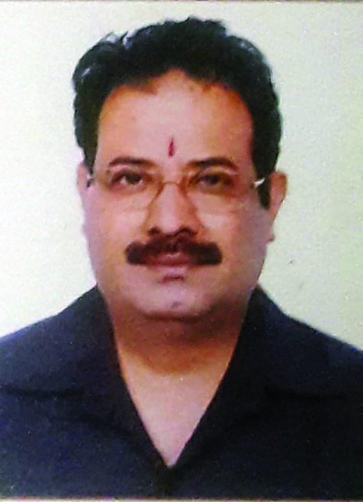 Jatinder Kumar, Owner, Yamuna Jewellers, Haryana