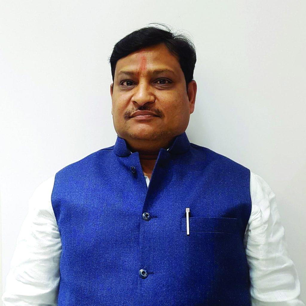 Prabhat Agarwal, Director, PK and PK Jewellers P Ltd, Mathura
