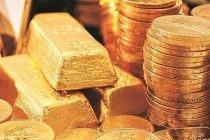 Gold imports in FY20 fell to a decade low, March saw 75% decline