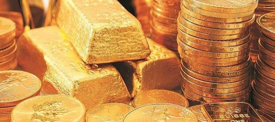 World Gold Council plans consumer marketing in India, promotes digital gold