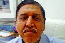 Testing Patience : Abhay Agarwal