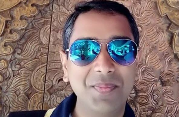 Amit Shikherjee, Owner, Devika Jewellers