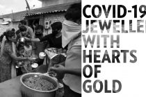 COVID-19: Jewellers with hearts of gold