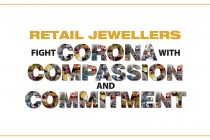 Retail Jewellers fight Corona with Compassion and Commitment
