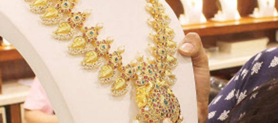 Jewellers witness encouraging response from customers on their digital platforms for Akshaya Tritiya